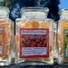 Honey Lollipops - 10 pack