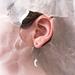 Moon Sleeper Earrings