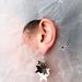 Star Bunch Earrings