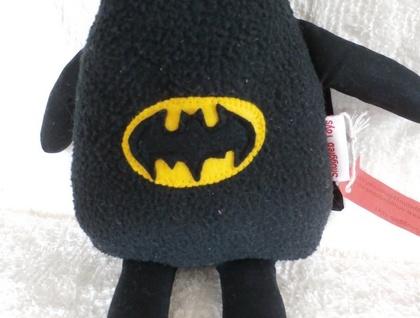 Super Bat Bunny