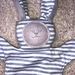 Snuggle Buddy + Hat + Mittens