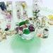 Bespoke floral letter / names