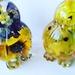 Bespoke PENGUIN ornament