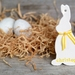 Personalised Ceramic Bunny Rabbit
