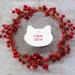 Personalised Ceramic Cat Ornament