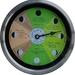 Gardener's Moon phase clock