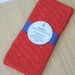 Dish Cloth Knitted 100% Cotton