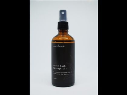 After Dark Massage Oil