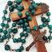 Russian Amazonite Rosary
