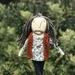 'Graeme' - Handmade 'Edie' doll