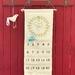 Scandi advent calendar