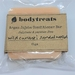 Argan Jojoba Conditioner Bar - sulphate & paraben free 65gm