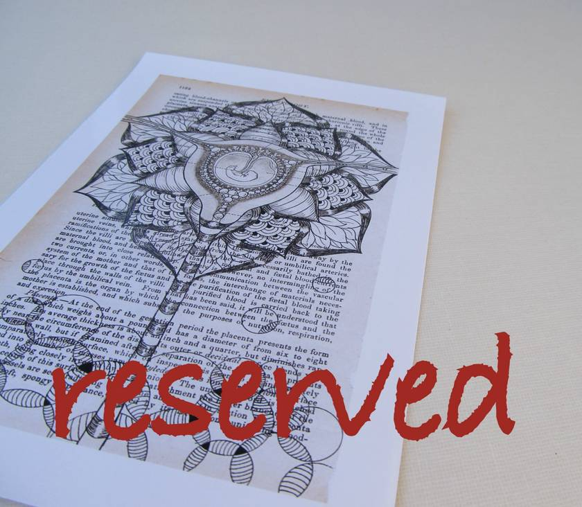 RESERVED LISTING for lynntwigley