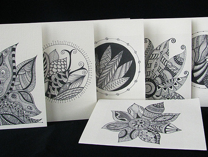 HAREKEKE - card set