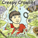 Creepy Crawlies children's book