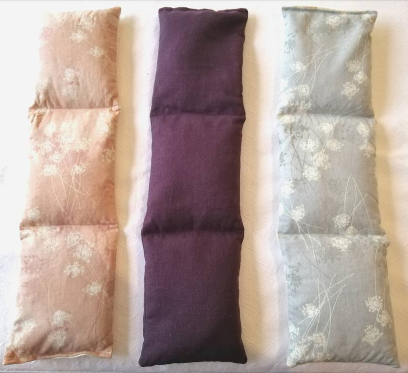 Wheat Pack - Hemp & Organic Cotton