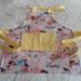 Child's cotton apron