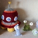 """Alien Invasion - To """"Affiknitty"""" and Beyond"""