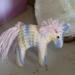 Unique Fantasy Unicorn