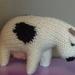 Bessie the Cow