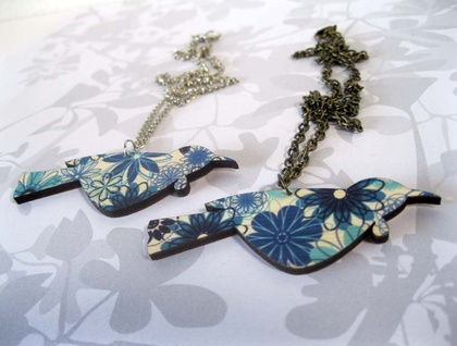 Tui Necklace