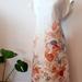 Vintage kimono silk dress