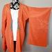 Vintage Silk Long Haori jacket