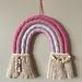 Name-Rainbow with beads