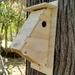 Bird Nesting Box 001