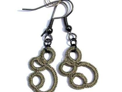BitterSweet earrings