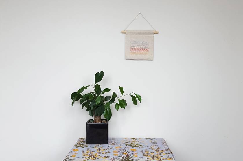 Dusk - Wall Hanging