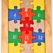 Learn to Count 1-15 Puzzle