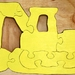 Yellow Digger Puzzle