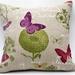 Papillon Cushion