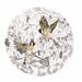 Goldfinch Mandala-Fine Art Print