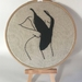 'This Swimsuit?' Embroidery Hoop