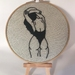'Stretch' Embroidery Hoop