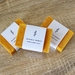 Orange & Turmeric Soap