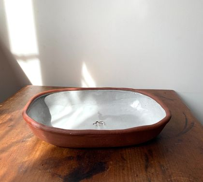Pottery Serving dish