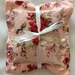 Lavender Scented Sachets - Peach