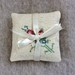 Vintage Linen Scented Sachets