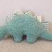 Blanket Dinosaur Soft Toy