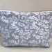 Blooming Twig Printed Zipper Pouch