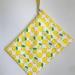 Wet Bag - Lemon
