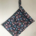 Wet Bag - Flower