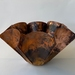 Folded Copper Bowl