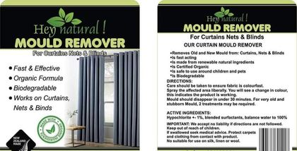 1 litre - Mould remover spray