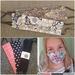 Face masks - Adult or child sizes.