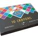 Spectrum Jester Wax Crayons