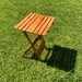 F`olding table -